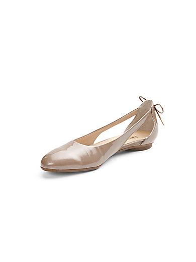 Paul Green - Ballerina aus 100% Leder