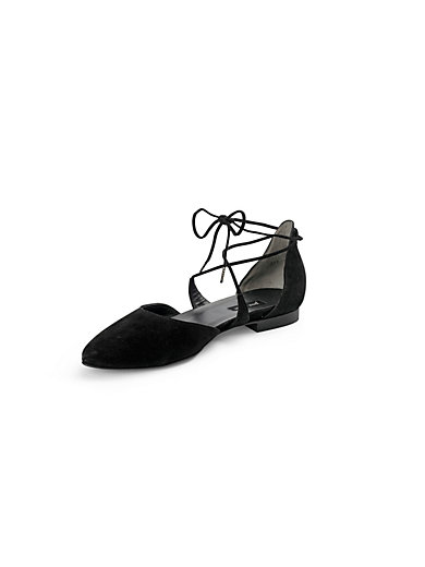 Paul Green - Ballerina pumps with lightly pointed toe