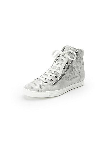 Paul Green - Knöchelhoher Sneaker aus 100% Leder