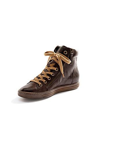 Paul Green - Knöchelhoher Sneaker im lässigem Look