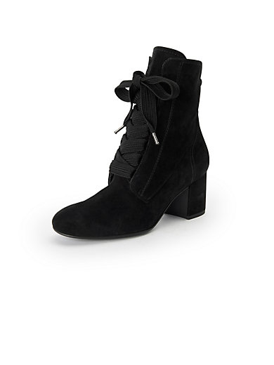 e33d17967 Paul Green - Lace-up ankle boots - black