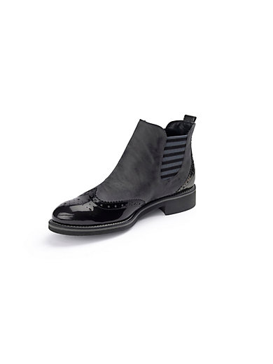 Paul Green - Les bottines en cuir