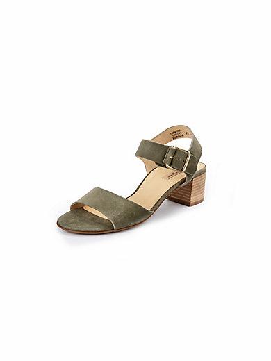 Paul Green - Les sandales