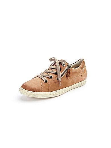 Paul Green - Les sneakers en cuir, look sport