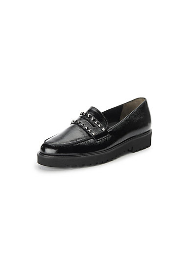 ce88c1d8a35 Paul Green - Loafers in 100% leather - black
