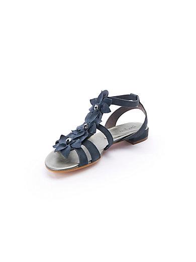 Paul Green - Sandale mit modischer Verzierung