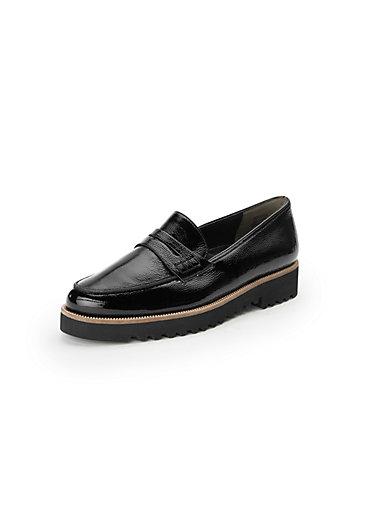 Paul Green - Slipper aus 100% Leder