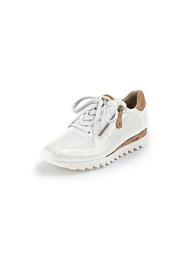 Paul Green - Sneaker aus 100% Leder