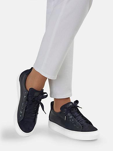 23b48607c8f Paul Green - Sneakers - donkerblauw