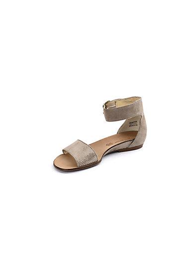 Paul Green - Soft kidskin suede sandals
