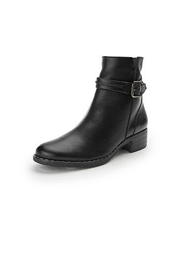 Paul Green - Stiefelette aus 100% Leder