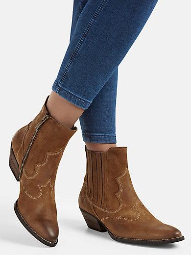 Paul Green - Stiefelette im trendigen Cowboy-Stil