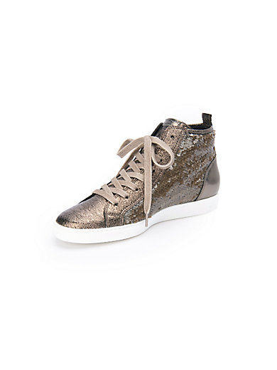 Paul Green - Trainers with sequins