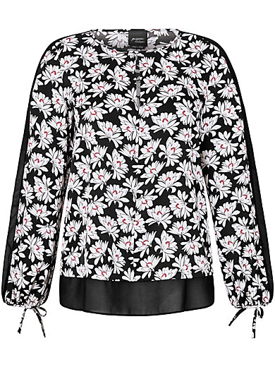 Persona by Marina Rinaldi - Slip-on blouse