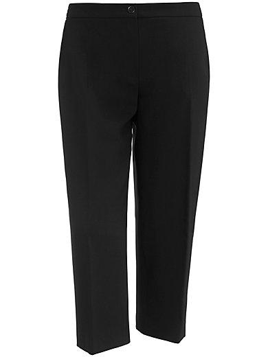 Wide trousers - ROMEO Persona by Marina Rinaldi black Persona by Marina Rinaldi Sale Pre Order SU6IkdG
