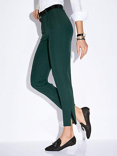 Peter Hahn - 7/8-length trousers Barbara fit