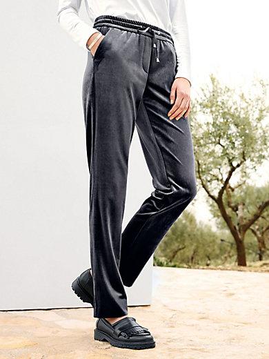 Peter Hahn - Ankellange jog-pants