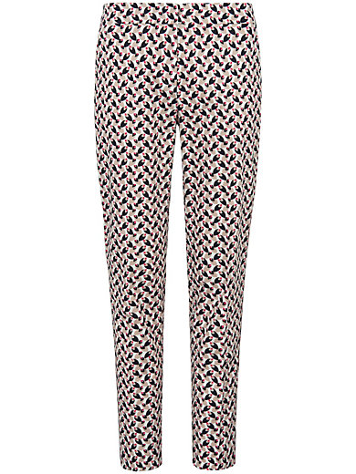 Peter Hahn - Ankle-length trousers Barbara fit