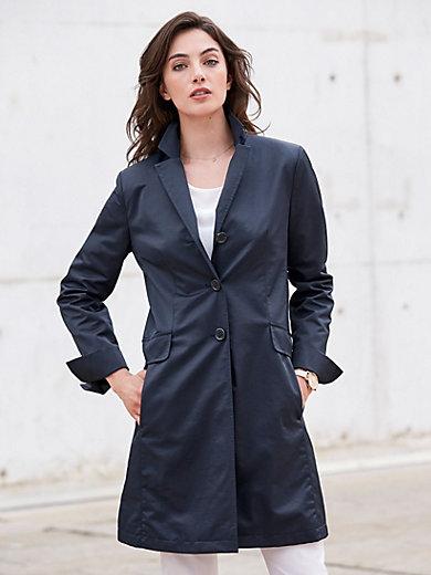 Peter Hahn - Blazer style coat