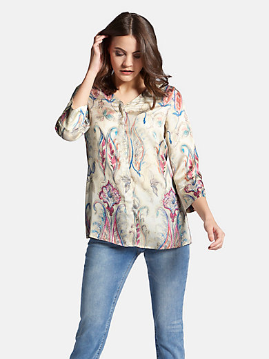 amazing selection online here outlet store sale Bluse mit 3/4-Arm