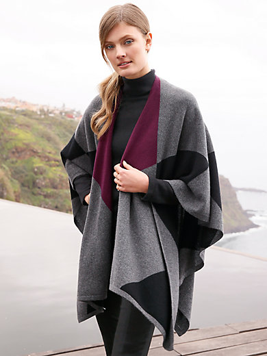 Peter Hahn Cashmere - Cape