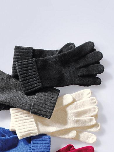 Peter Hahn Cashmere - Handschuh in 100% Kaschmir