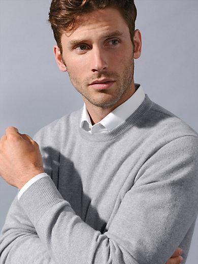 Peter Hahn Cashmere - Jumper in 100% cashmere - design RALPH