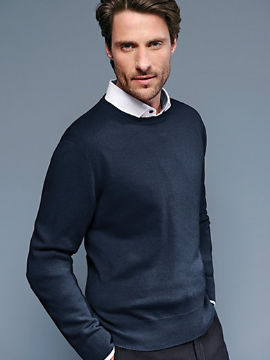 Peter Hahn Cashmere - Jumper in 100% cashmere - design RALPH