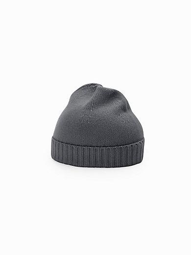 Peter Hahn Cashmere - Le bonnet en pur cachemire