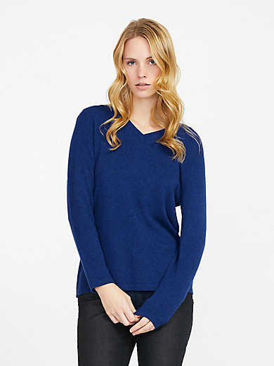 Peter Hahn Cashmere - Le pull col V