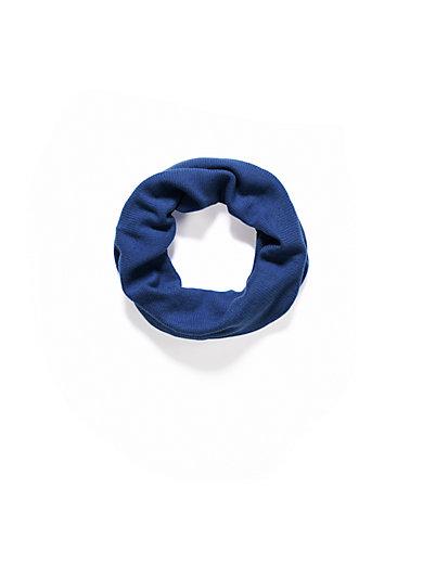 Peter Hahn Cashmere - Loop-Schal in 100% Kaschmir