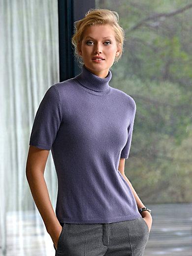 Peter Hahn Cashmere - Pullover aus 100% Kaschmir Modell Rebecca
