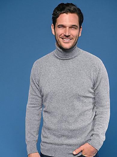 Peter Hahn Cashmere - Pullover aus 100% Kaschmir Modell ROLAND