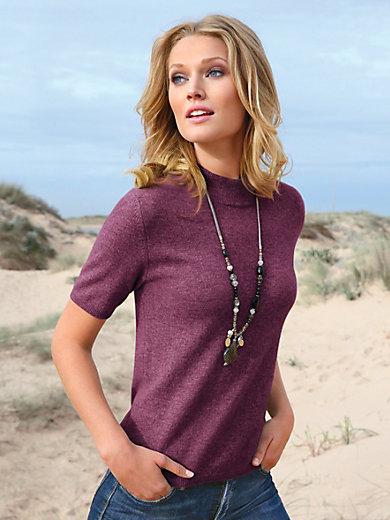 Peter Hahn Cashmere - Pullover aus 100% Kaschmir Modell Sabine