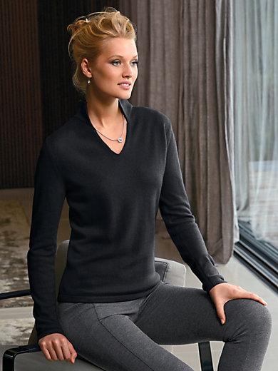 Peter Hahn Cashmere - Pullover aus 100% Kaschmir Modell Vivien