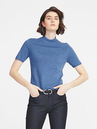 Peter Hahn Cashmere - Pullover aus 100% PREMIUM Kaschmir Modell Sabine