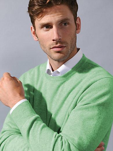 """Peter Hahn Cashmere - Pullover Modell """"RALPH"""" aus 100% Kaschmir"""