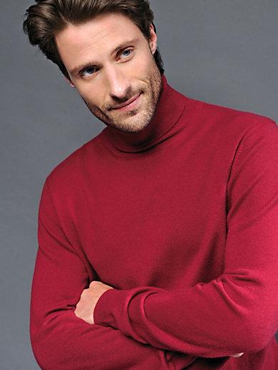 """Peter Hahn Cashmere - Pullover – Modell """"ROLAND"""" aus 100% Kaschmir"""