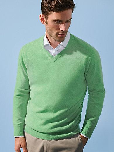 """Peter Hahn Cashmere - Pullover Modell """"VALENTIN"""" aus 100% Kaschmir"""