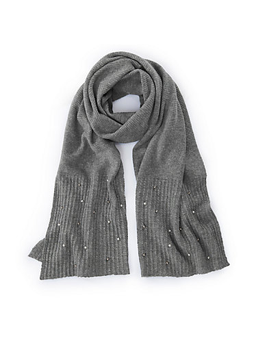 Peter Hahn Cashmere - Scarf in Pure cashmere in premium quality
