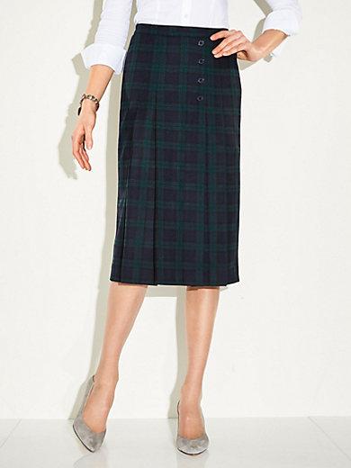 Peter Hahn - Check skirt