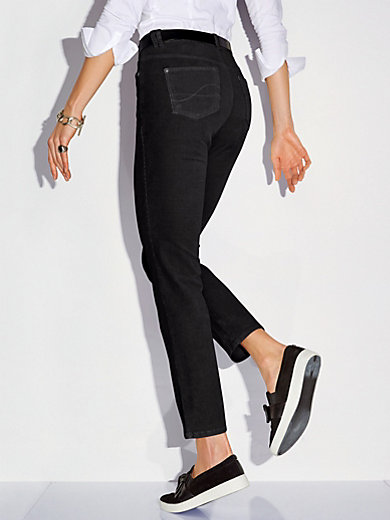 Peter Hahn - Cord trousers Barbara fit