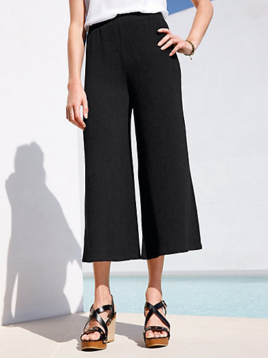 Peter Hahn - Culottes - Cornelia fit