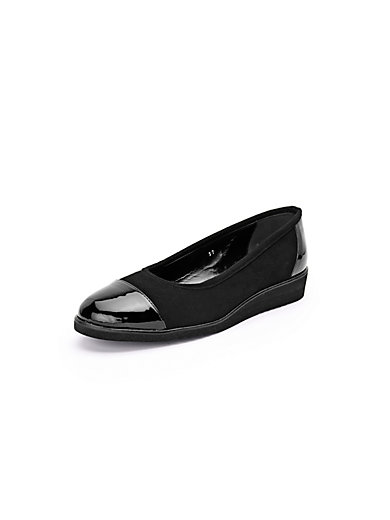 Peter Hahn exquisit - Ballerina pumps