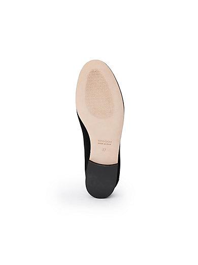 Peter Hahn exquisit - Slipper aus 100% Leder