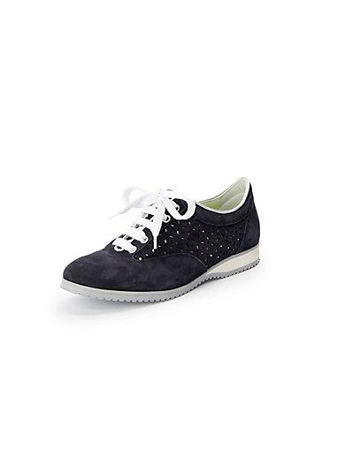 Peter Hahn exquisit - Sneaker aus 100% Leder