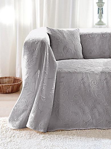 Peter Hahn - Foulard voor fauteuil en 1-persbed, ca. 140x210cm