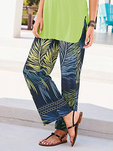 Peter Hahn - Full-length trousers