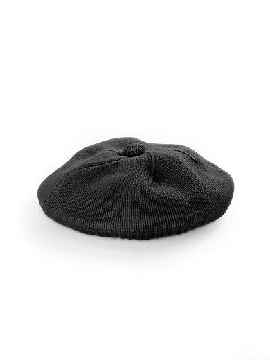Peter Hahn - Hat in 100% cashmere