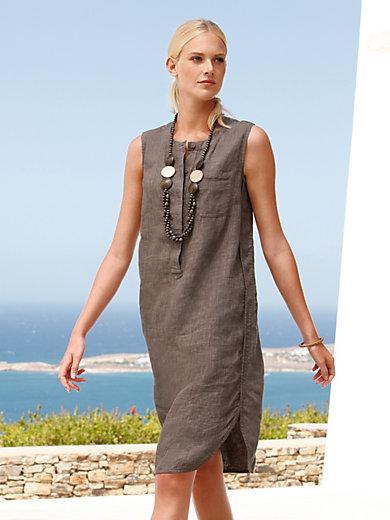 Peter Hahn - Hihaton mekko puhdasta pellavaa